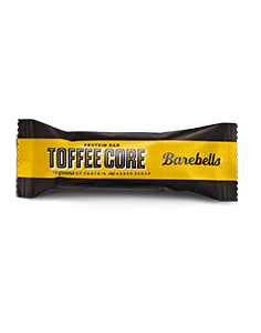 CORE BAR TOFFEE