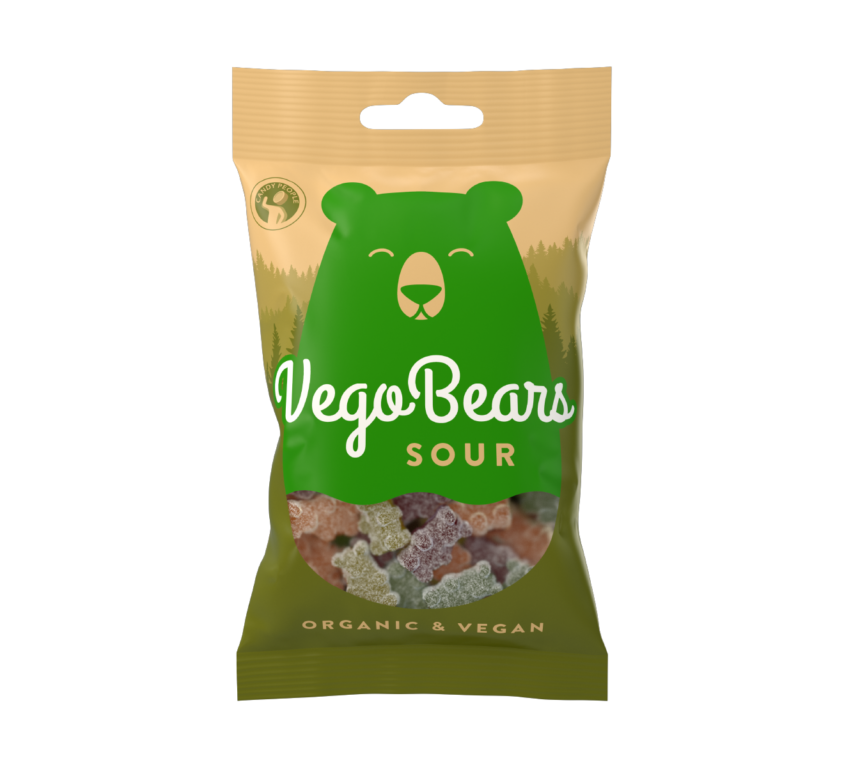 VEGAN BEARS SOUR