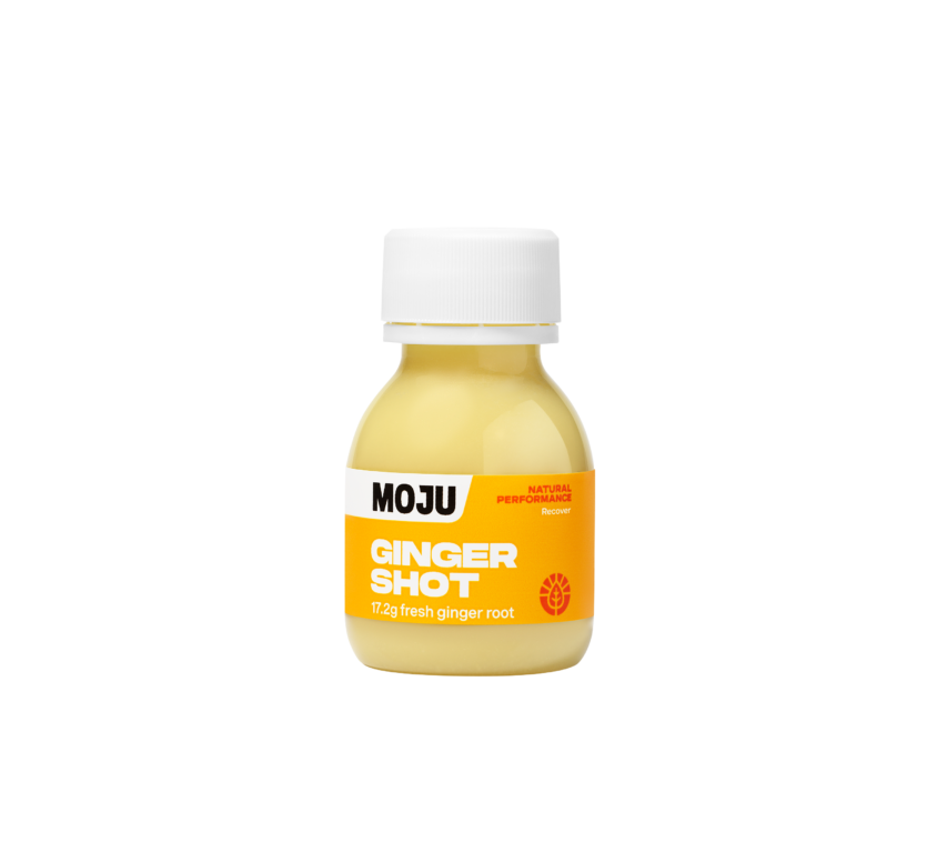 MOJU Ginger 60ml